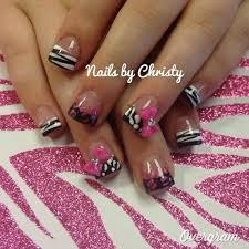 acrylic nail designs french tip u2013 slybury com