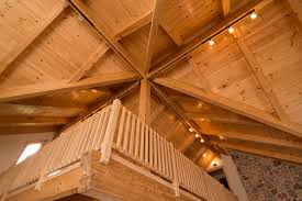 Aframe Homes by Introducing Our New Custom Timber Frame Home Product Line