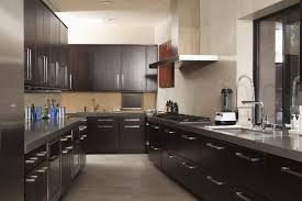 what is the best lighting for a galley kitchen 45 galley kitchen layout ideas photos home stratosphere