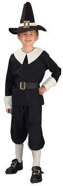 boy costumes forum novelties pilgrim boy costume child s small