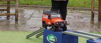 land rover experience defender little landies landrover experience extreme adventure