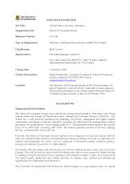 Technical Resume Objective Veterinary Technician Resume Objective With Additional Download