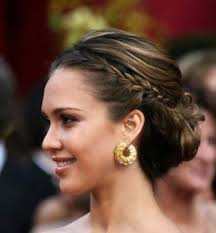 bridesmaid hairstyles best 25 strapless dress hairstyles ideas on