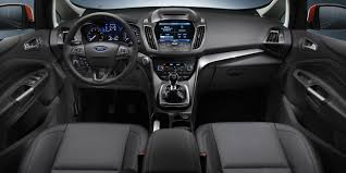 ford c max review carwow