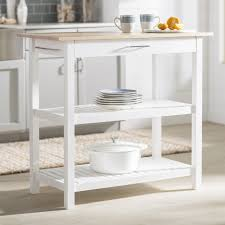 wayfair kitchen island beachcrest home lakeland kitchen island reviews wayfair