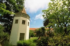 Melb Botanical Gardens by University Of Melbourne Hosts National Botanic Garden Celebrations