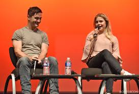 Wildfire De Cali Roscoe by Rose Mciver Roster Con Tv Show And Movie Conventions