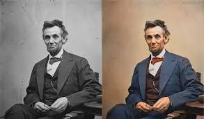 colorized dead confederates civil war era blog