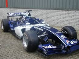 f1 cars for sale williams fw26 f1 formula one car in 2006 livery