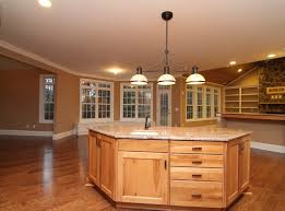 astonishing irregular shaped kitchen islands images best idea