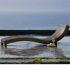 Outdoor Chaise Lounges Great Pool Chaise Lounge Contemporary Outdoor Chaise Lounges Houzz