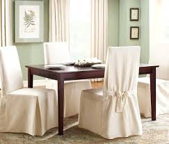 sure fit dining chair slipcovers sure fit cotton duck dining chair slipcover visualnode info