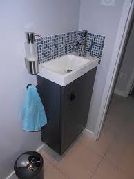 Idee Deco Toilette by