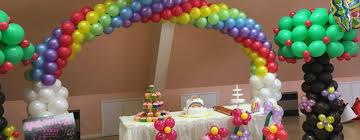 gaiety balloons are a family run business based in brentwood essex