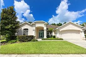 4 Bedroom Homes Disney World Orlando Vacation Home Rentals Orlando Villas