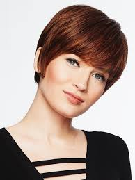 from pixie cut to bob with extensions new by hairdo short textured pixie cut heat friendly wig hair