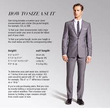 Mens Formal Wear Guide How Should A Suit Fit Men U0027s Suit Fit Guide Macy U0027s