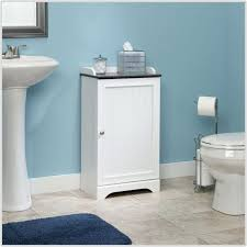 Corner Cabinet For Bathroom Storage by White Corner Bathroom Storage Cabinet Cabinet Home Decorating