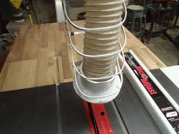 Table Saw Dust Collection by Table Saw Dust Collector By Gpastor Lumberjocks Com