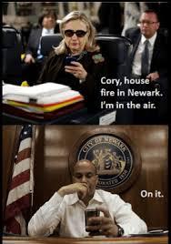 Cory Booker Meme - super mayor cory booker gets memed