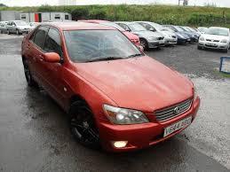 lexus is200 sport wheel size sotw lexus is200 pistonheads