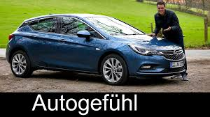vauxhall opel vauxhall opel astra k full review test driven neu neuer all new