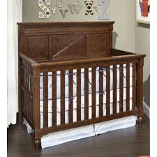 Wendy Bellissimo Convertible Crib Legacy Classic Furniture 4920 8900 Wendy Bellissimo Grow With Me