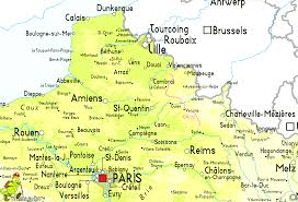 Calais France Map by Of Road Map Background France And Belgium Cool France Belgium Map