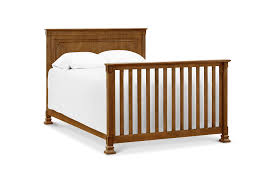 Convertible Crib To Full Size Bed by Nelson 4 In 1 Convertible Crib With Toddler Bed Conversion Kit