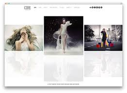 tumblr themes art blog 50 best photography wordpress themes 2018 colorlib