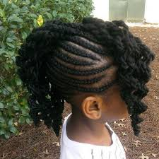 images of kids hair braiding in a mohalk braids for kids 40 splendid braid styles for girls