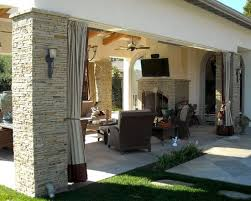 Stucco Patio Cover Designs 76 Best Cabanas Images On Pinterest Backyard Ideas Outdoor