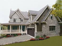 brick farmhouse plans 108 best farmhouses modern and old world images on pinterest