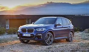 2018 bmw x3 priced at 43 445 the torque report