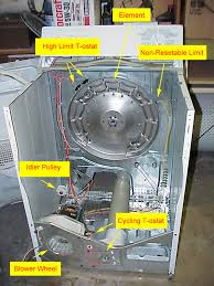 appliance411 faq no heat in an electric dryer