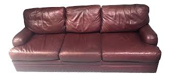 Leather Sofa Recliner Sale Burgundy Leather Sofa Recliner For Sale Revolution Reclining