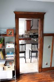51 best home wood trim images on pinterest bedroom paint