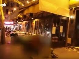 imagenes impactantes bataclan atentados en parís publican nuevo e impactante video de víctimas