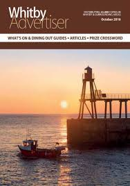 whitby advertiser october 2016 issue by whitby advertiser issuu