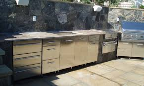 kitchen island with dishwasher and sink sink enchanting grey color stone outdoor kitchen island stone