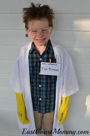Halloween Mad Scientist Costume East Coast Mommy 20 Awesome Sew Costumes Kids