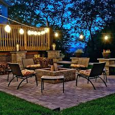 Decorative Patio String Lights Decorative Patio String Lights Enjoy The Outdoor Gazebo Decoration