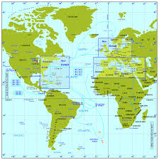 map port tankers port o call map
