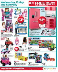 barbie jammin jeep kmart u0027s black friday ad