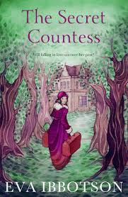 secret countess eva ibbotson