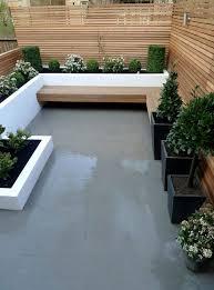 Small Garden Landscape Design Ideas Modern Small Backyard Ideas