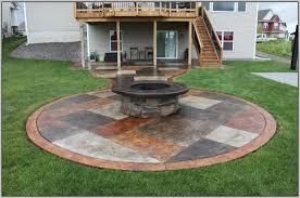 Painting Concrete Patio Slab Paint For Concrete Patio Slabs U2013 Outdoor Ideas