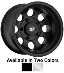 2017 jeep patriot black rims pro comp series 69 wheel quadratec