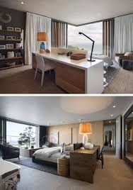 two bedrooms bedroom layout idea these two bedrooms have the bed positioned