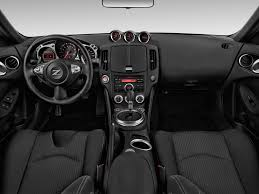 nissan 370z nismo interior 2013 nissan 370z cockpit interior photo automotive com